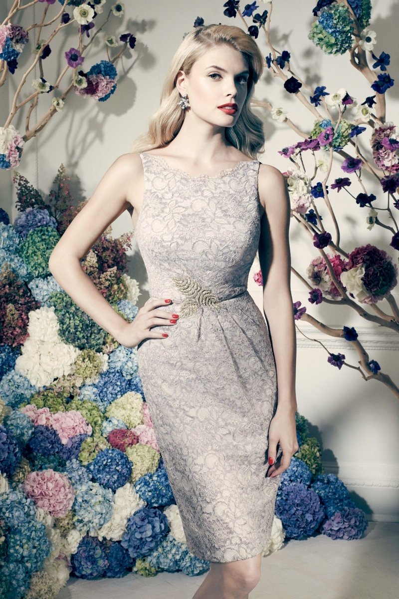 zac posen davids bridal collection9 Zac Posen Collaborates with Davids Bridal on Line of Wedding Apparel