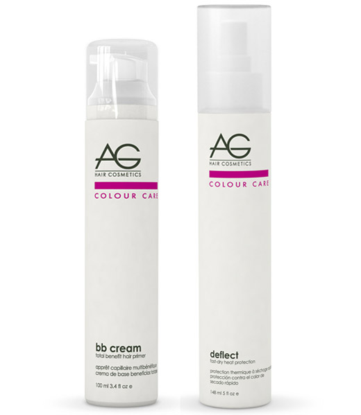 ag hair products 3 Cool Hairstyles with AG Hair Cosmetics
