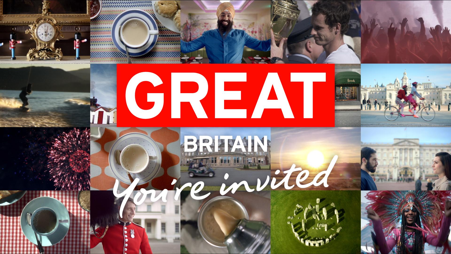 Visit The Landmarks of Britain