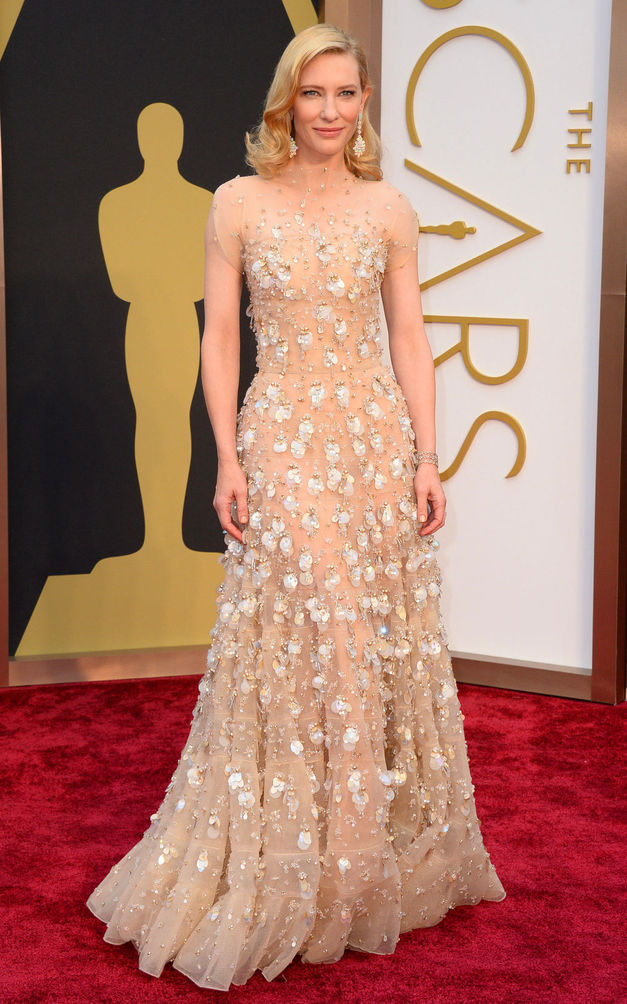 Week in Review | Oscars Style, Frida in Brazil, H&M Spring + More