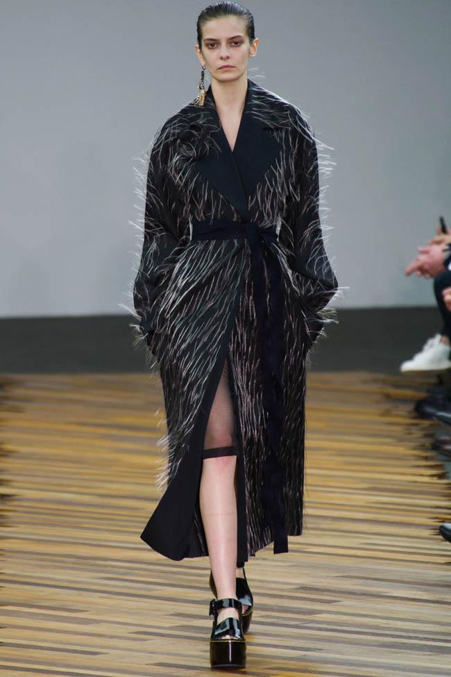 Céline Fall/Winter 2014 | Paris Fashion Week
