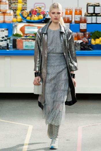 Chanel Fall/Winter 2014   Paris Fashion Week