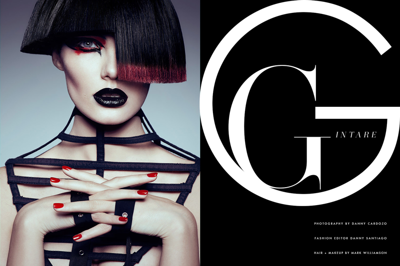 FGR Exclusive | Gintare by Danny Cardozo