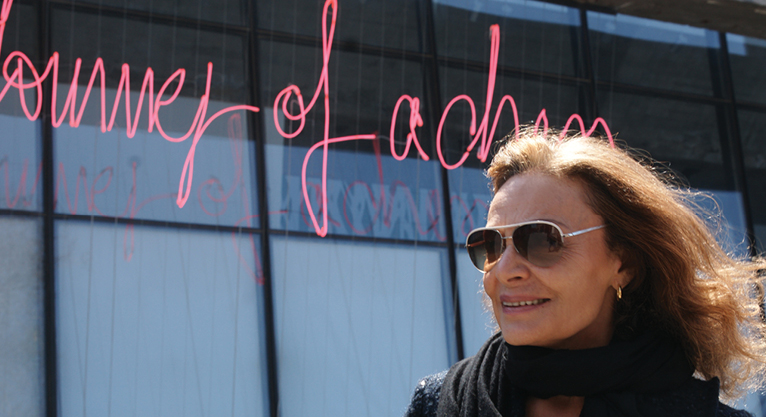 diane von furstenberg Diane Von Furstenberg is Getting a Reality Show on E!
