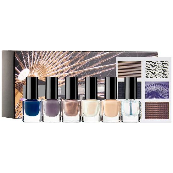 divergent nail art kit Shop the Divergent Makeup Collection at Sephora