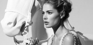 doutzen kroes cuneyt akerglou3 326x159 The Face Season 2: Meet Dominican Beauty Sharon