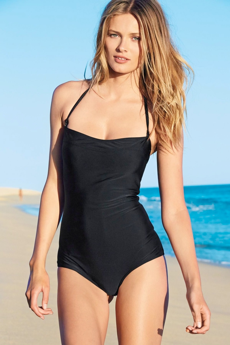edita vilkeviciute bikini photos1 Edita Vilkeviciute is Ready for Beach Season in Next Summer 14 Swimwear