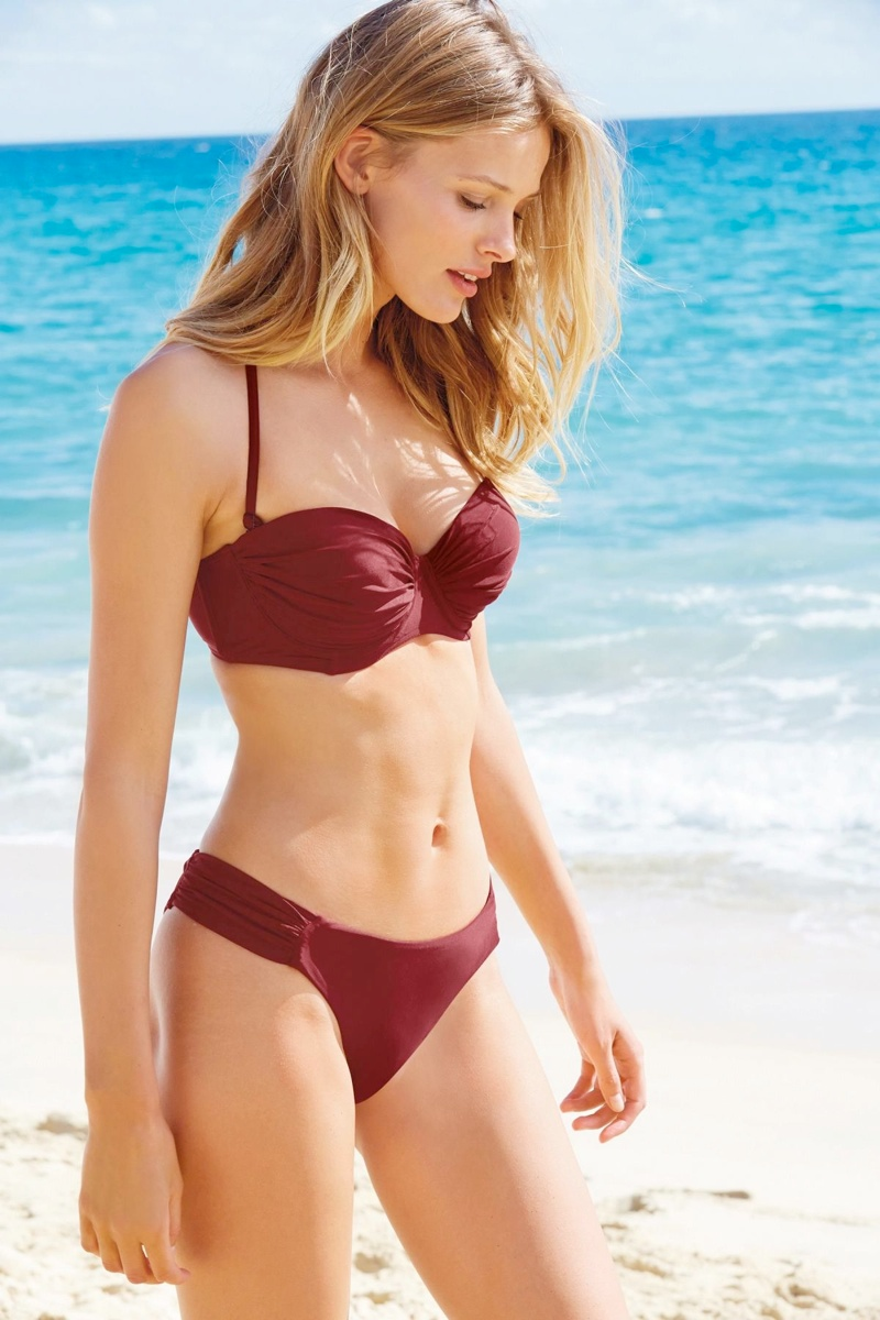 edita vilkeviciute bikini photos13 Edita Vilkeviciute is Ready for Beach Season in Next Summer 14 Swimwear
