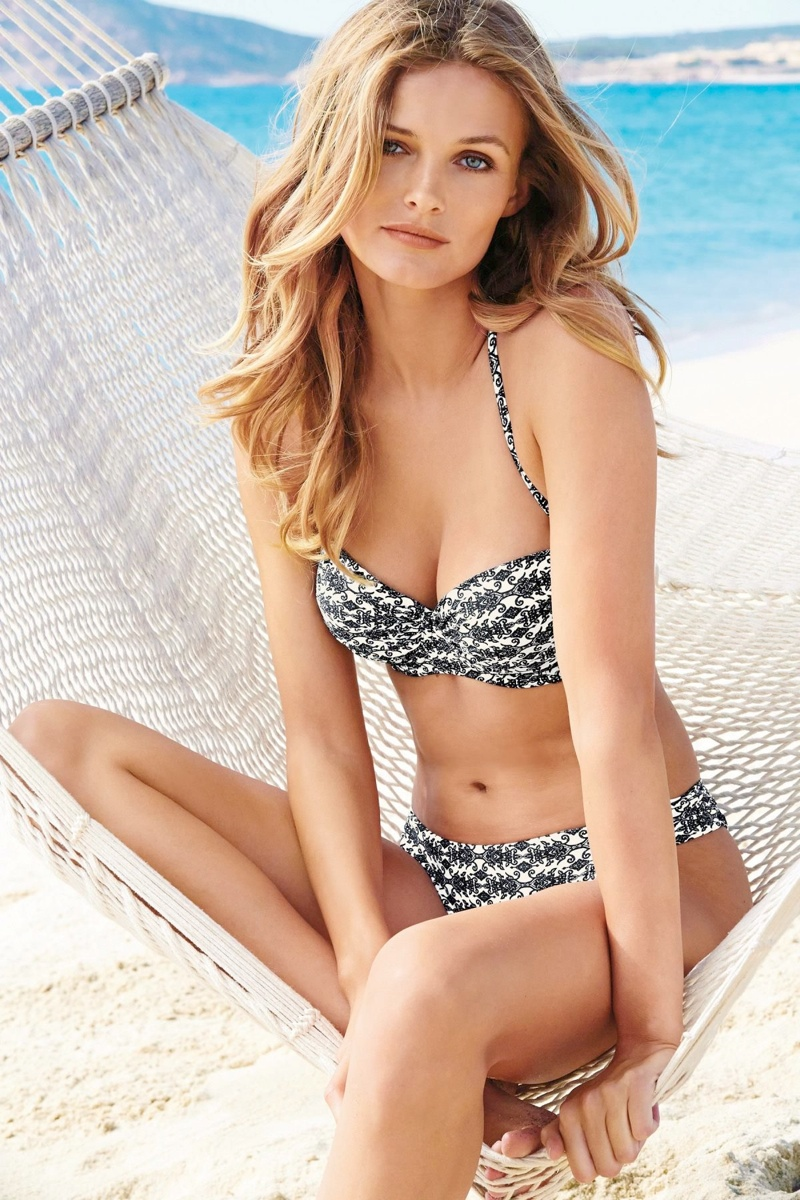 edita vilkeviciute bikini photos14 Edita Vilkeviciute is Ready for Beach Season in Next Summer 14 Swimwear