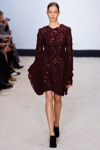Giambattista Valli Fall/Winter 2014 | Paris Fashion Week