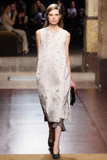 Hermès Fall/Winter 2014 | Paris Fashion Week