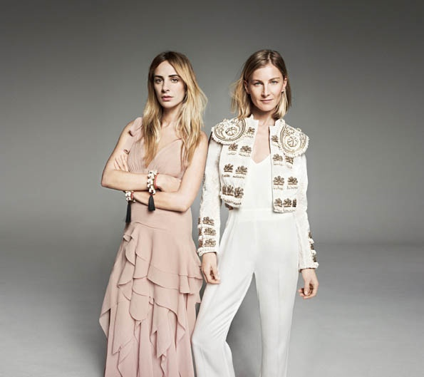 EVER Manifesto for H&M Conscious Exclusive Spring 2014 Campaign