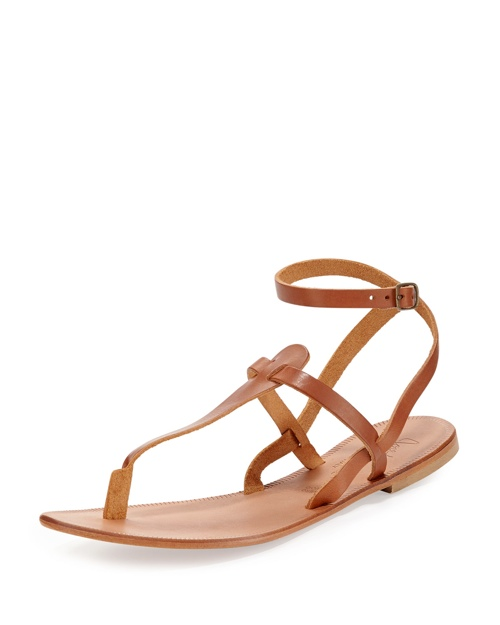 joie wrap thong sandal 6 Great Spring/Summer Sandal Trends