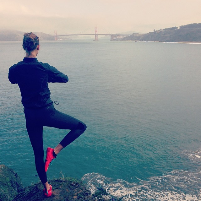 karlie hike Instagram Photos of the Week | Naomi Campbell, Angela Lindvall + More Models