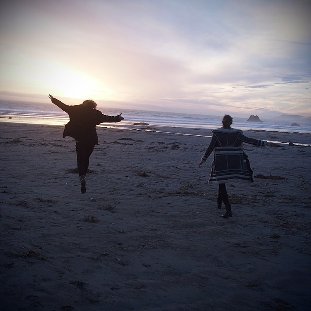 karlie taylor instagram photos10 BFFs Karlie Kloss & Taylor Swift Take a California Road Trip