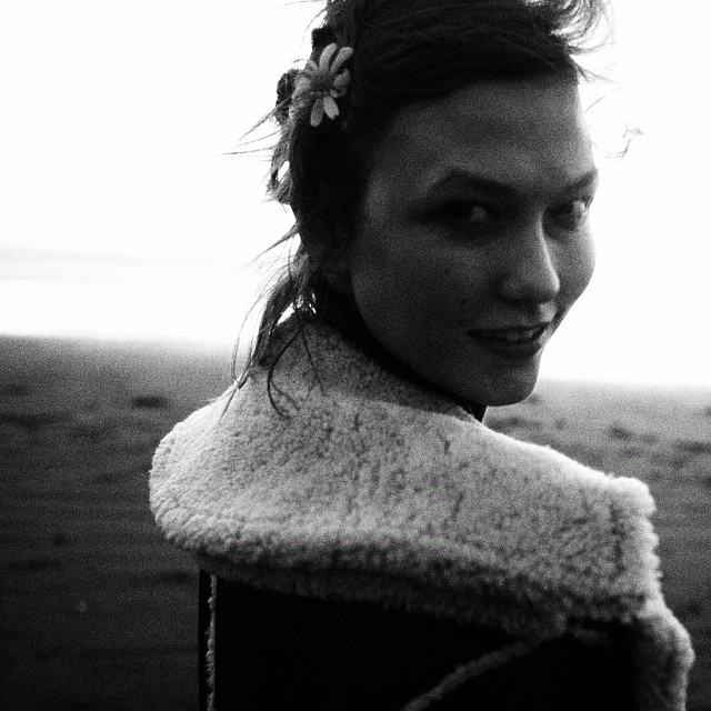 karlie taylor instagram photos4 BFFs Karlie Kloss & Taylor Swift Take a California Road Trip
