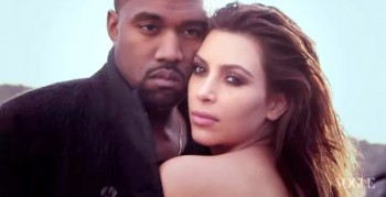 10 Reactions to Kimye's Vogue Cover: The Good, The Bad & The Ugly