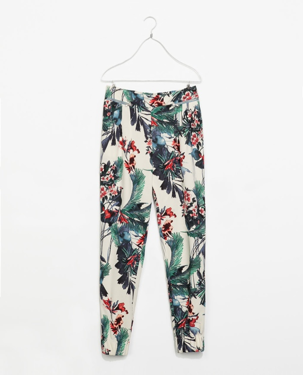 loose trousers 7 Coachella Style Essentials