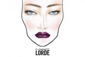 Lorde & MAC Cosmetics Collaboration to Launch in June