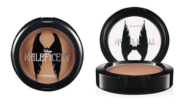 mac cosmetics maleficent sculpting powder First Look: MAC Cosemetics x Disneys Maleficent Makeup Line