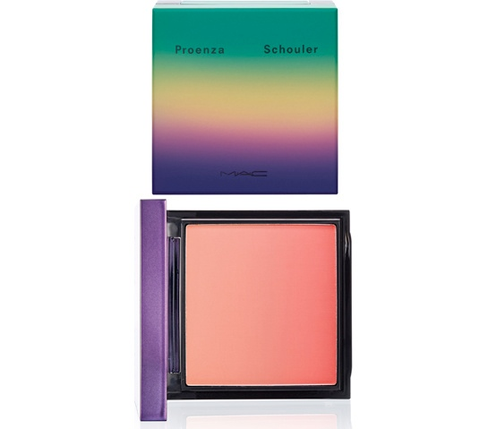 mac cosmetics proenza scouler products5 See MAC x Proenza Schoulers Makeup Collaboration
