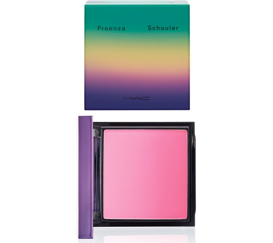 mac cosmetics proenza scouler products6 See MAC x Proenza Schoulers Makeup Collaboration