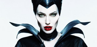 maleficent poster angelina jolie 326x159 Lorde & MAC Cosmetics Collaboration to Launch in June