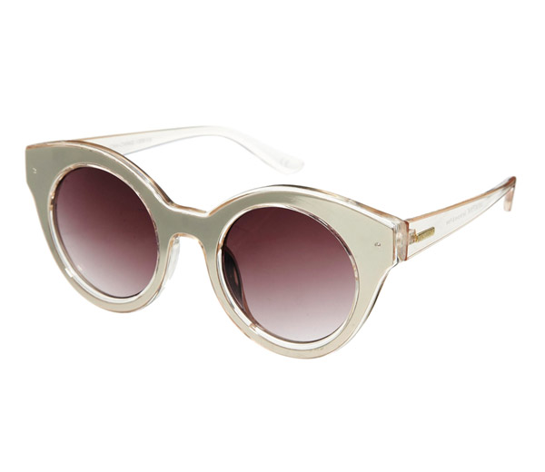 minkpink cateye sunglasses 7 Coachella Style Essentials