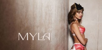 myla spring 2014 ana beatriz barros1 326x159 Lorde & MAC Cosmetics Collaboration to Launch in June