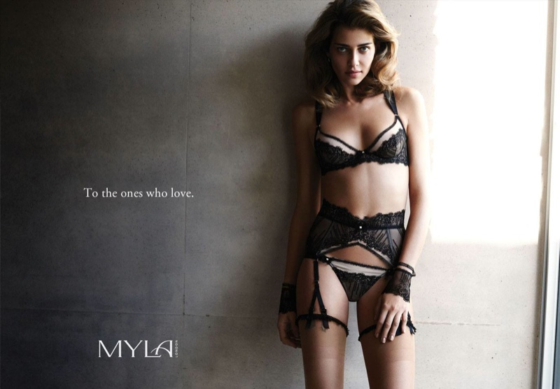 myla spring 2014 ana beatriz barros3 Week in Review | Nina in Bikinis, UOs Fun Spring, Karlie at Home + More