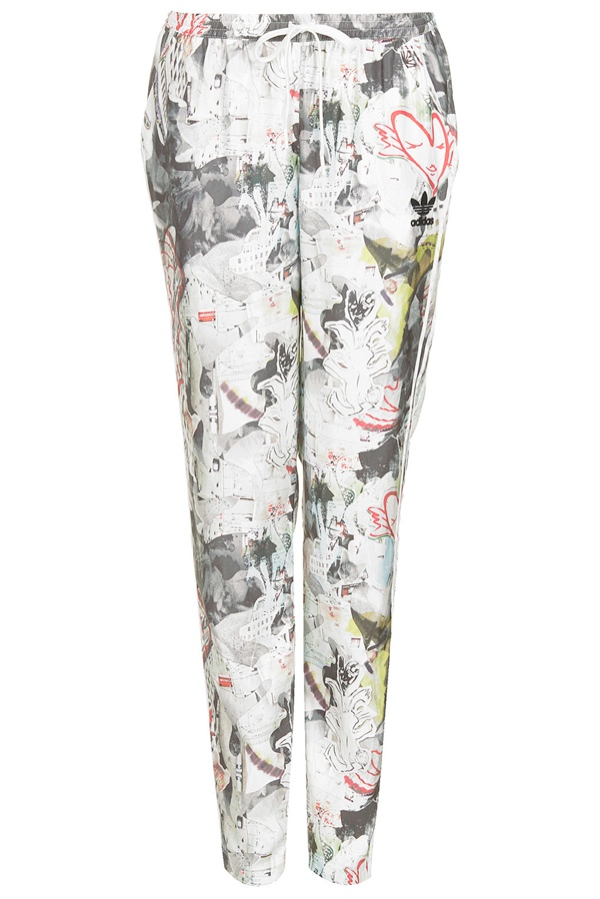 print track pants topshop adidas Shop the Topshop x adidas Originals Collection