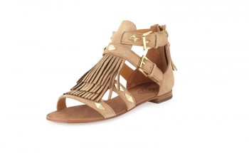 6 Great Spring/Summer Sandal Trends