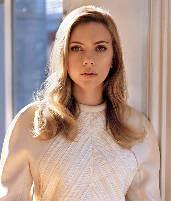 scarlett johansson 2014 4 Scarlett Johansson Stars in WSJ, Wants to Be More Than an Object of Desire