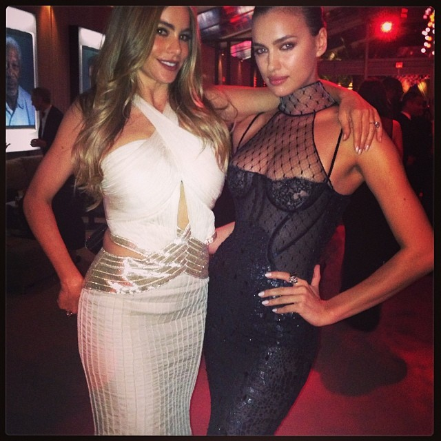sofia irina after party Instagram Photos of the Week | Karlie Kloss, Isabeli Fontana + More Models