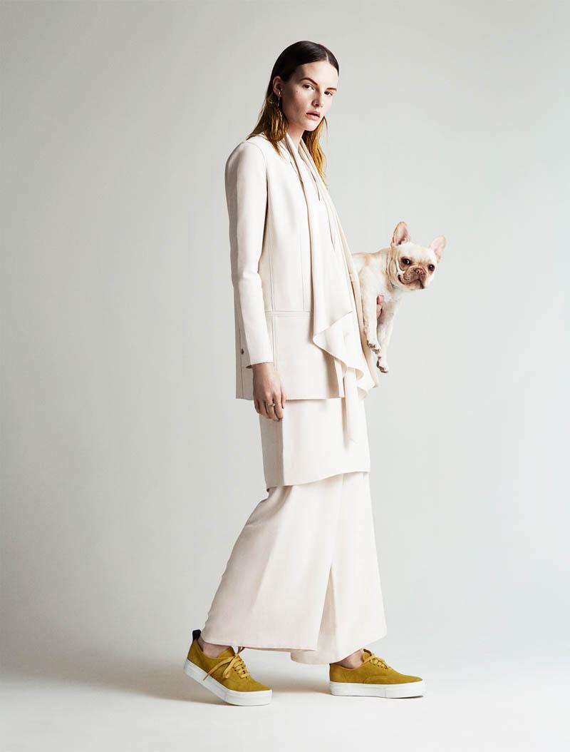 styleby shoot2 New Style: Sara Blomqvist & Dorothea Barth Jorgensen for Styleby #24