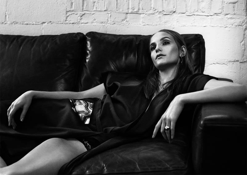 styleby shoot3 New Style: Sara Blomqvist & Dorothea Barth Jorgensen for Styleby #24