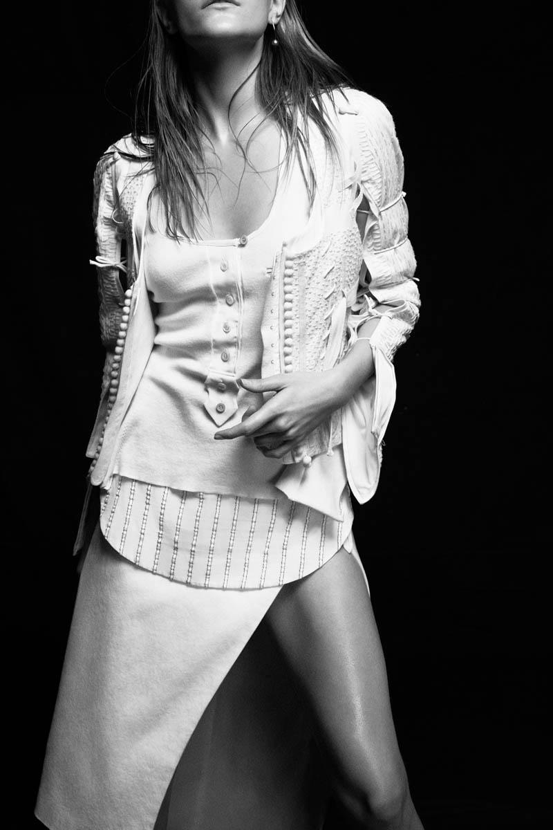 styleby shoot4 New Style: Sara Blomqvist & Dorothea Barth Jorgensen for Styleby #24
