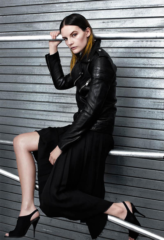 styleby shoot5 New Style: Sara Blomqvist & Dorothea Barth Jorgensen for Styleby #24