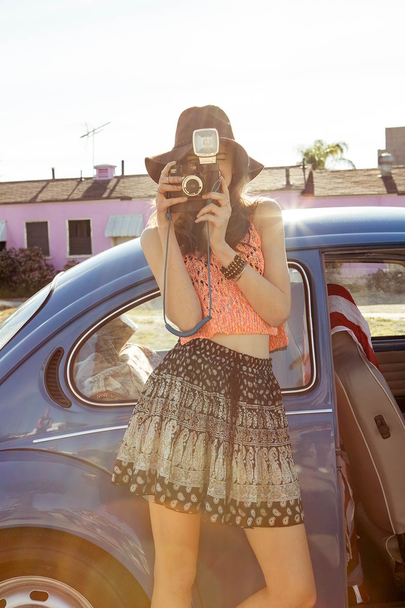 uo wild at heart11 Wild at Heart: Urban Outfitters New Spring Shoot