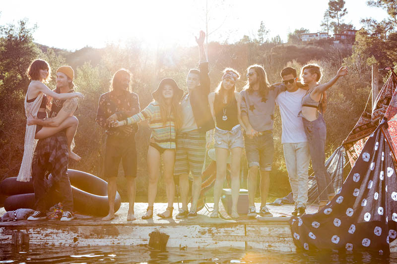 uo wild at heart12 Wild at Heart: Urban Outfitters New Spring Shoot