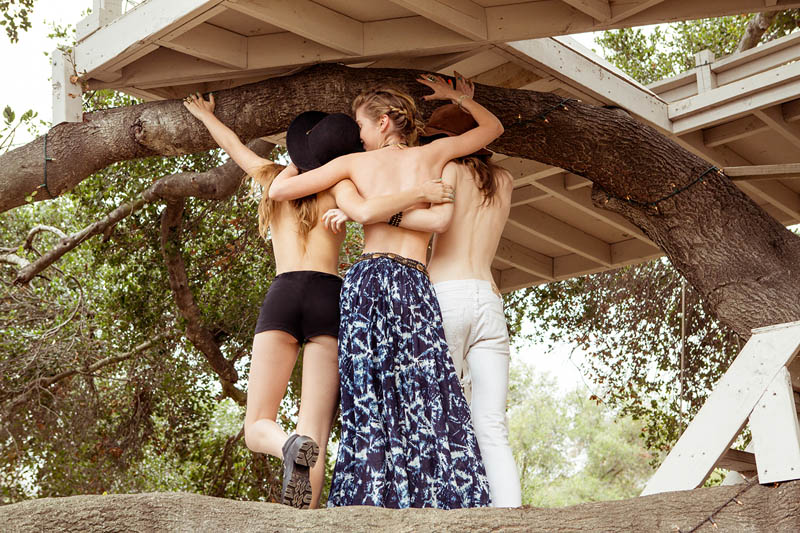 uo wild at heart5 Wild at Heart: Urban Outfitters New Spring Shoot