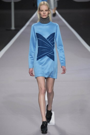Viktor & Rolf Fall/Winter 2014 | Paris Fashion Week