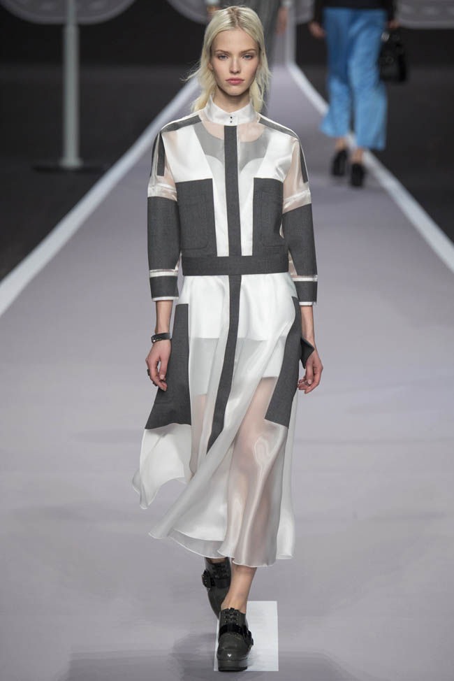 viktor rolf fall winter 2014 show25 Viktor & Rolf Fall/Winter 2014 | Paris Fashion Week