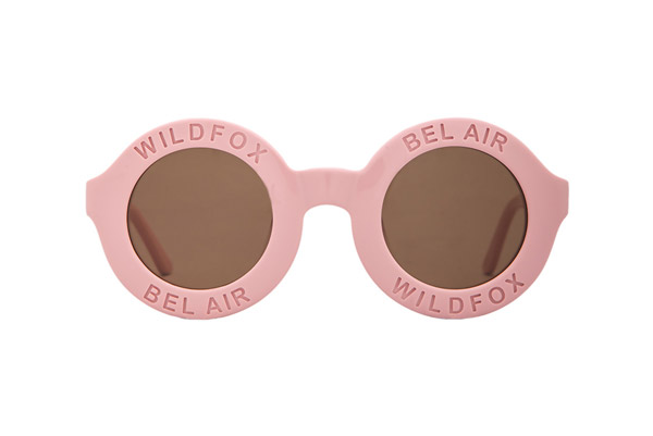 wildfox pink bel air sunglasses 5 Spring Break Must Haves | From Bikinis to Sunglasses