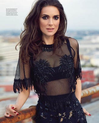 winona ryder red shoot3 326x406 Sara Sampaio is the SI Swimsuit 2014 Rookie of the Year