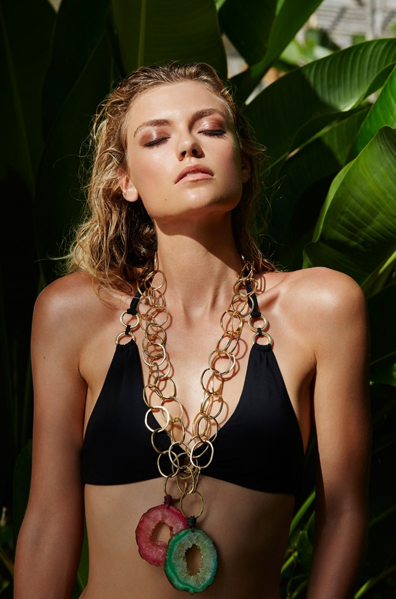 Amanda Wakeley Summer 201413 794x1200 Cruel Summer: 14 Swimsuit Fashion Shoots