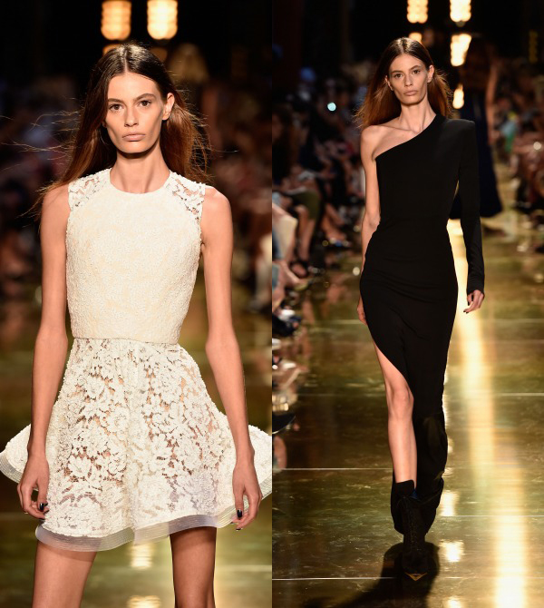 Cassi Van Den Dungen Defends Herself After Being Called Too Thin at MBFWA