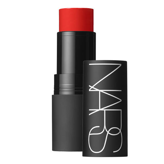 NARS Matte Multiple Slam Toni Garrn Fronts NARS Cosmetics Matte Multiple Collection