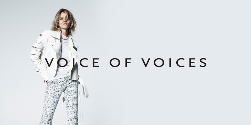 abbey lee vov korea spring 2014 8 Abbey Lee Kershaw Exudes Cool in Voice of Voices Spring 2014 Campaign