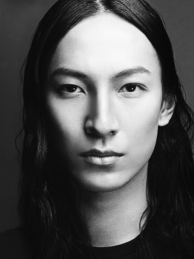 alexander wang portrait photo More Information About Alexander Wang's H&M Collection